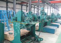 临沂变压器厂家生产设备