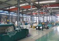 临沂s11油浸式变压器生产线